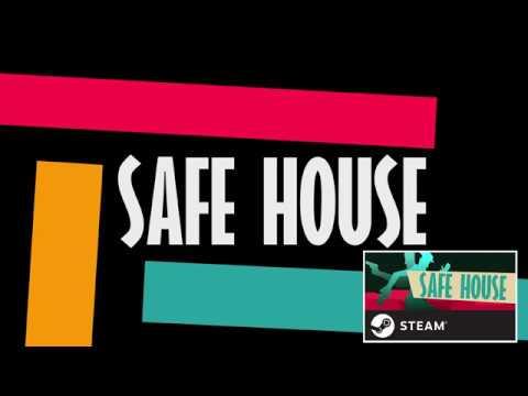 Safe House - Trailer thumbnail