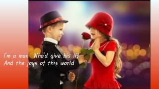 Johnny horton  all for the love of a girl