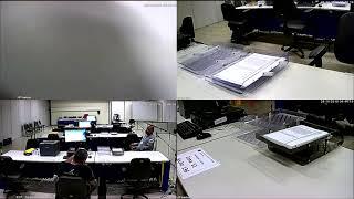 Eleições 2018 - Auditoria da Votação Eletrônica - 28/10/2018 - 1/6
