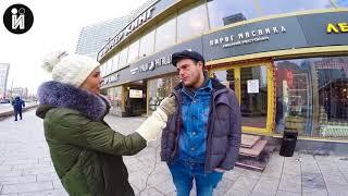 Диалог с Россией о Путине , выборах , проблемах в стране , Любви и т.д.