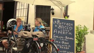 Видео: Дорожные велосипеды CUBE