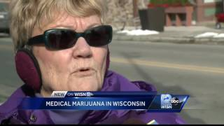 Attitudes in Wisconsin appear to be shifting on medical marijuana