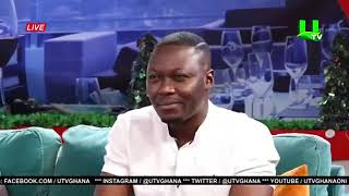Watch Shatta Wale's Encounter With Arnold Which Nearly Ended Up In Blows