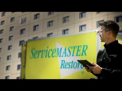 ServiceMaster by Glenn's's 24 / 7 / 365 Disaster Restoration Services