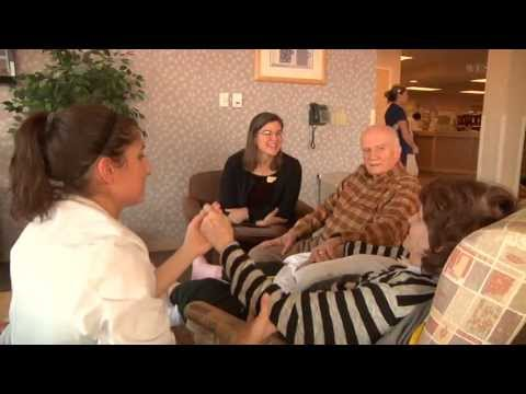 Whittier Rehabilitation Hospital - Bradford: Patient Orientation