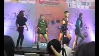 HUH + Ready Go - 4Minute @Photo Hut Cover Dance By Catechian