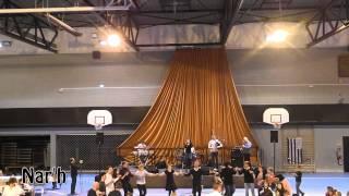 preview picture of video 'NAR'H - La Ptit' Annick'