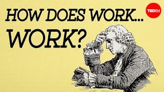 How does work…work? – Peter Bohacek