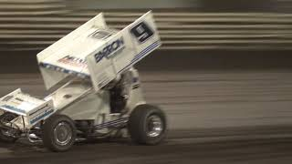 30th annual My Place Hotels 360 Knoxville Nationals presented by Great Southern Bank Promo
