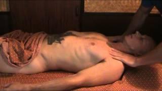 Oil Massage Flow