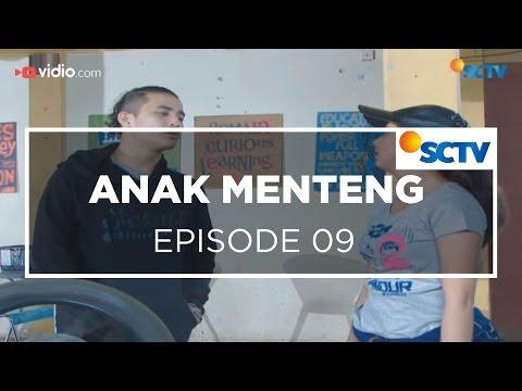 Anak Menteng - Episode 09
