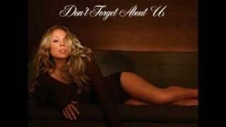 Don't forget about us Remix Feat. Juelz Santana & Bone Thugs