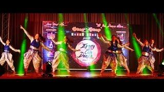 Cham Cham | Nachange Saari Raat | Malamaal Housefull 3 | Dance Performance | Step2Step Dance Studio