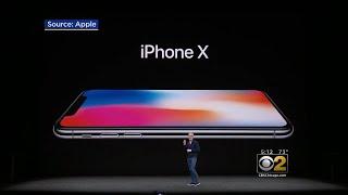 Apple Event: iPhone X, 8 And 8 Plus | Kholo.pk