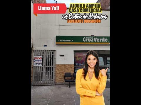 Casas, Alquiler, Palmira - $2.200.000