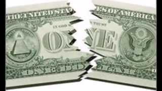 Доллару осталось жить 60 дней