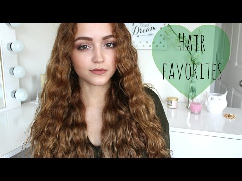 , title : 'My Hair Care Routine +My Hair Color & Favorite Products!'