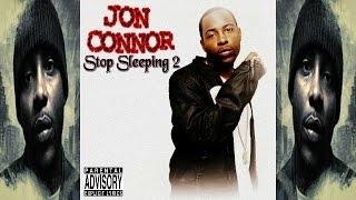 Jon Connor Stop Sleeping 2 (2017) Mixtape