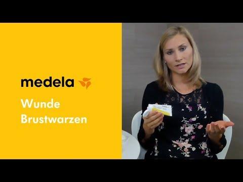 Was tun bei wunden Brustwarzen - Tipps von Medela
