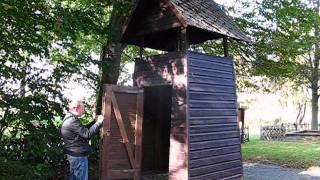 preview picture of video 'Lintel Oldenburgerland: Glocke 1 der Evangelisch Lutherische Kirche'