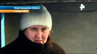 Душевнобольная женщина открыла сезон охоты на соседей под Нижним Новгородом