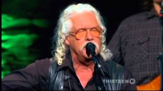 Arlo Guthrie Motorcycle Song (with cool animation)