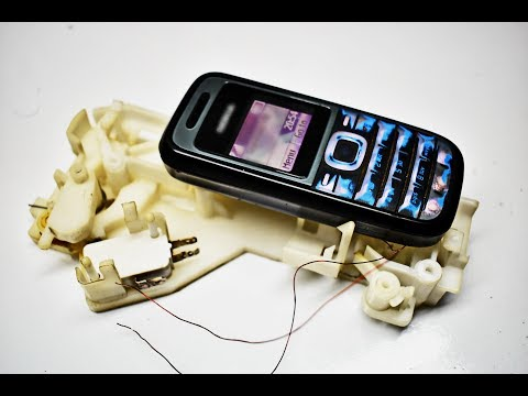 DO NOT THROW AWAY YOUR OLD PHONE / DIY Home Security Alarm System