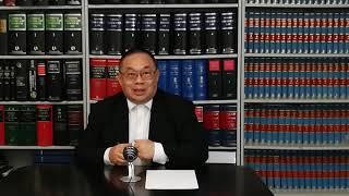「陳震威大律師」 之 從華記與謝偉俊的聯想