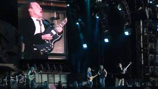 Ac/Dc - Thunderstruck - Download Festival - 11.06.2010