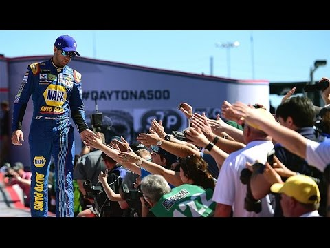 Elliott: Dad's second-place finishes bring perspective