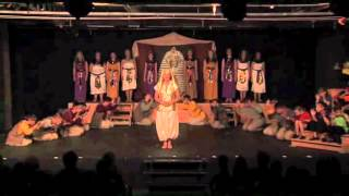 The Brothers Come To Egypt/Grovel, Grovel - Joseph and the Amazing Technicolor Dreamcoat