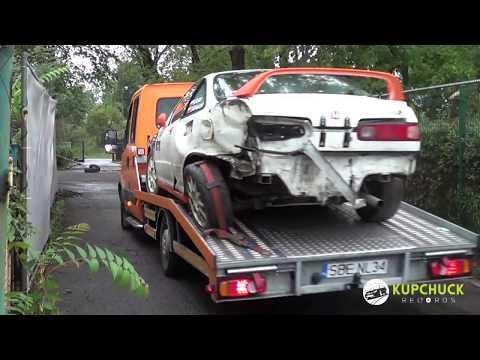 Szombierki Rally Cup 2017 – 3 runda  [Kupchuck Records]