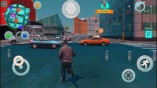 ТОП 12 игры похожие на ГТА для АНДРОИД и iOS с открытым миром Open world games ANDROID 😊