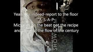 Hoodini Ft Ayo Jay   Show Dem (With Lyrics)