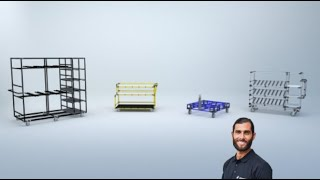 Webinar - How to design perfect carts with the Flexpipe Creator