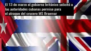 Solidaridad de Cuba