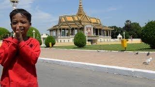 preview picture of video 'Le Pavillon des Enfants cardiaques - Phnom Penh (9mn)'