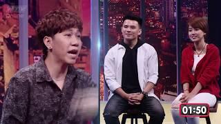 HTV ĐÚNG LÀ MỘT ĐÔI | Anh Đức, Dương Cẩm Lynh, Mia bị lừa đau đớn | DLMD #2 FULL | 22/3/2018