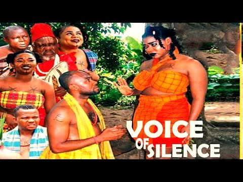 The Voice Of Silence Season 5  - 2016 Latest Nigerian Nollywood Movie