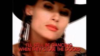 The Judds- Girls night out (super karaoke)