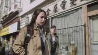 On the Farm Official Trailer #1 (2016) - Elle-Máijá Tailfeathers, Sarah Strange  Movie HD