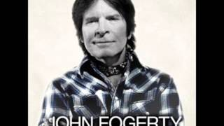 John fogerty i saw it on lyrics