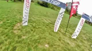 Quit talking and just fly! FPV racing in HD!