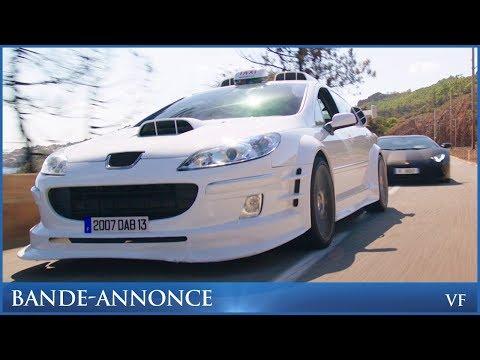 Taxi 5 (Trailer)