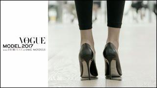 Vogue Model 2017 : Les Premières Images Du Concours |VOGUE PARIS