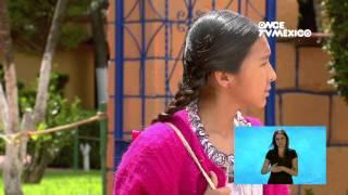 Kipatla (LSM) - Programa 6, Para más señas. Laura
