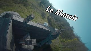 Le Manoir - ⛪️ / FPV Bando Spot Freestyle