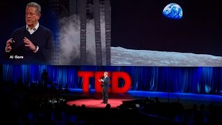 The case for optimism on climate change - Al Gore