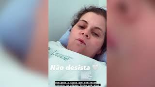 Moradora de Patos de Minas, vence a Covid após mais de 23 dias entubada
