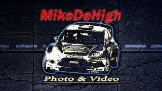 ShowReel MikeDeHigh.com Rally & Music 2013